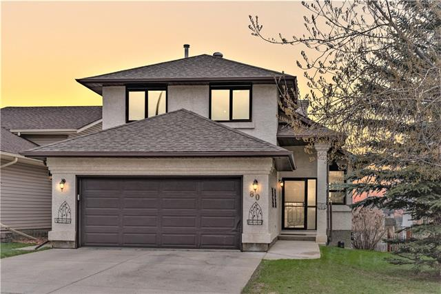 80 Shawfield RD Sw in Shawnessy Calgary MLS® #C4242831