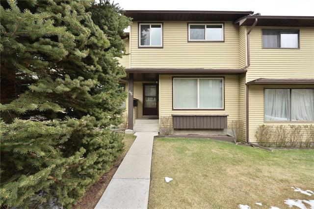 #46 380 Bermuda DR Nw, Calgary, Beddington Heights real estate, Attached Beddington Heights homes for sale