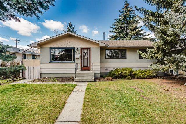 2527 35 ST Se in Southview Calgary MLS® #C4242923