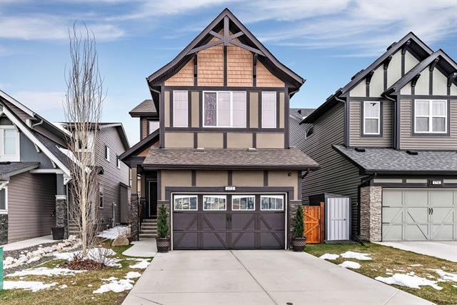 Heartland Real Estate, Detached, Cochrane real estate, homes