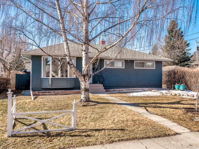 167 Waterloo DR Sw in Wildwood Calgary MLS® #C4243108