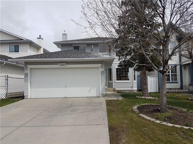 7261 California Bv Ne, Calgary, Monterey Park real estate, Detached Park Ridge Estates homes for sale