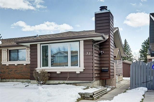 33 Midridge Gd Se in Midnapore Calgary MLS® #C4243329