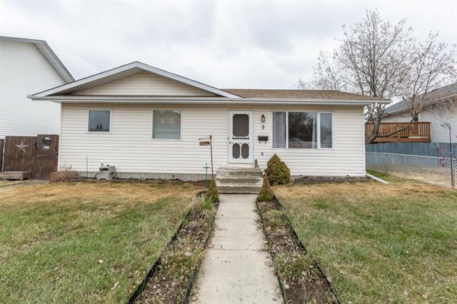 MLS® #C4243347 9 Greenview Wy T1P 1L2 Strathmore
