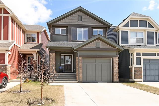 24 Legacy Reach Mr Se in Legacy Calgary MLS® #C4243359