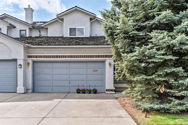 759 Woodbine Bv Sw, Calgary, Woodbine real estate, Attached Woodbine homes for sale