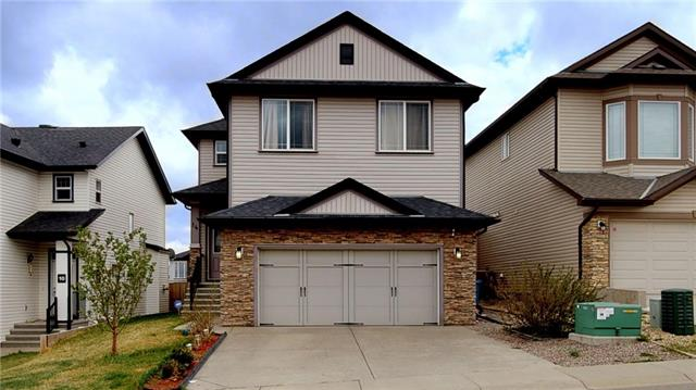 14 Sherwood Mt Nw in Sherwood Calgary MLS® #C4243651