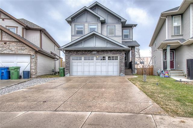 1000 Kingston CR Se in King's Heights Airdrie MLS® #C4243767