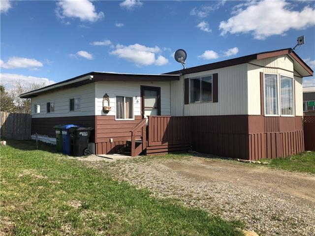 #56 110 22 Hi in None Cremona MLS® #C4243808
