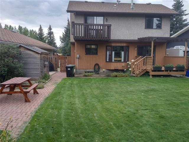 28 Woodmont Ri Sw in Woodbine Calgary MLS® #C4243901