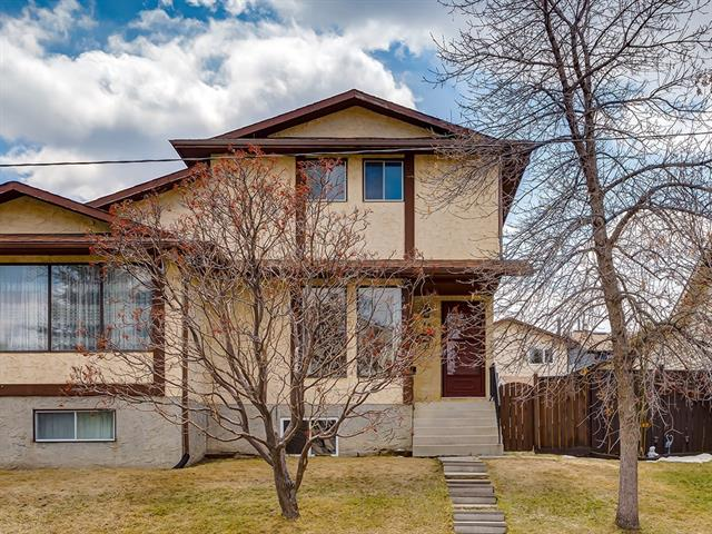 45 Beacham WY Nw, Calgary, Beddington Heights real estate, Attached Beddington Heights homes for sale