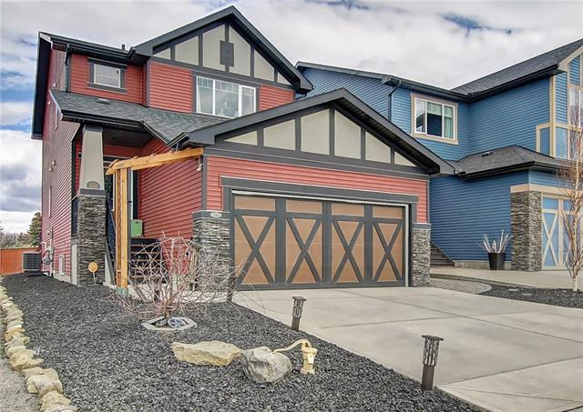 242 Fireside Pl in Fireside Cochrane MLS® #C4243921