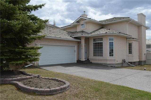 378 Mountain Park DR Se in McKenzie Lake Calgary MLS® #C4243974