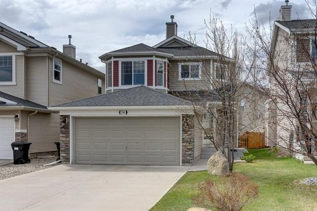 7985 Cougar Ridge AV Sw in Cougar Ridge Calgary MLS® #C4244101