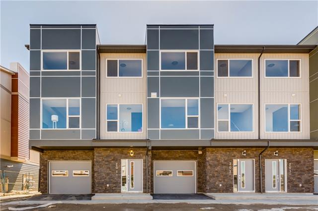 #203 70 Saddlestone DR Ne in Saddle Ridge Calgary MLS® #C4244179