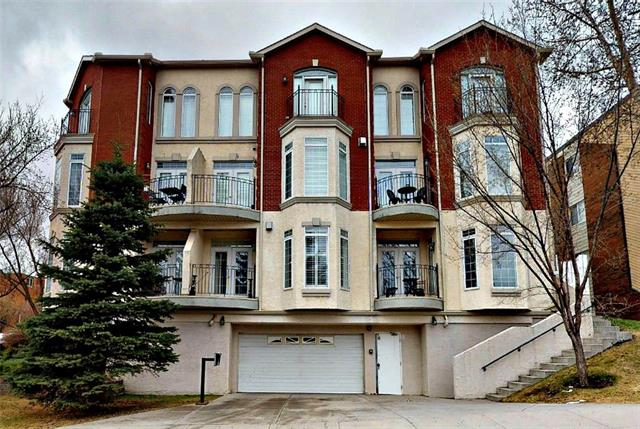 #104 5703 5 ST Sw in Windsor Park Calgary MLS® #C4244403