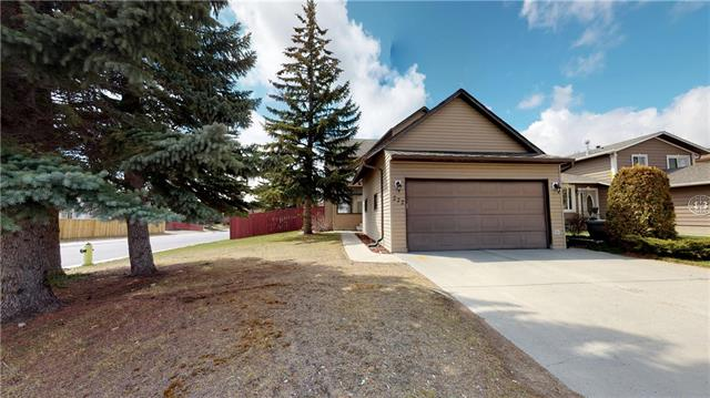 272 Templeton Ci Ne in Temple Calgary MLS® #C4244421