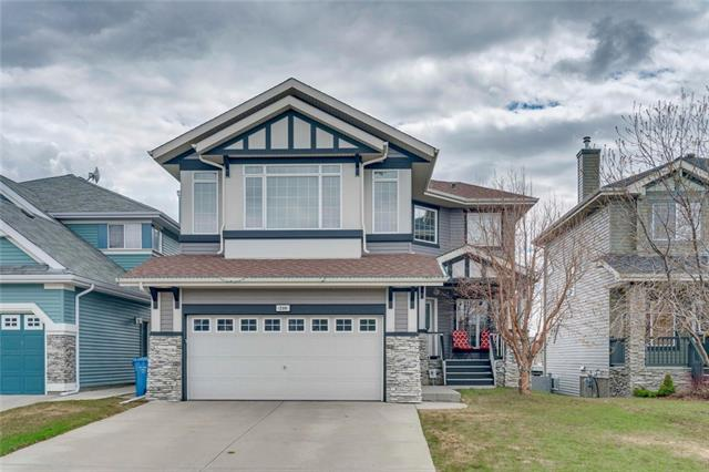 210 Royal Oak PL Nw in Royal Oak Calgary MLS® #C4244466