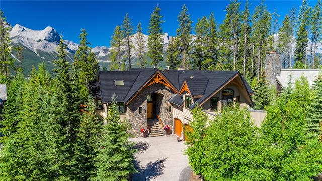 505 Silvertip Pt in Silvertip Canmore MLS® #C4244524