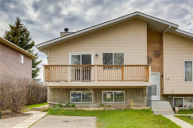 15 Deermeade RD Se in Deer Run Calgary MLS® #C4244667