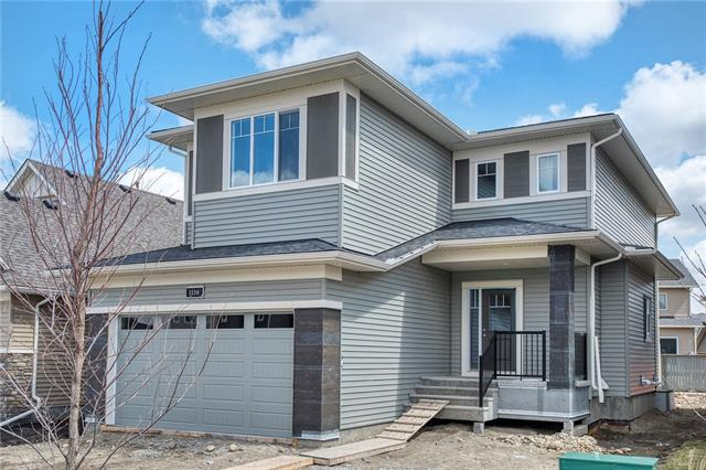 1116 Bayside DR Sw in Bayside Airdrie MLS® #C4244689