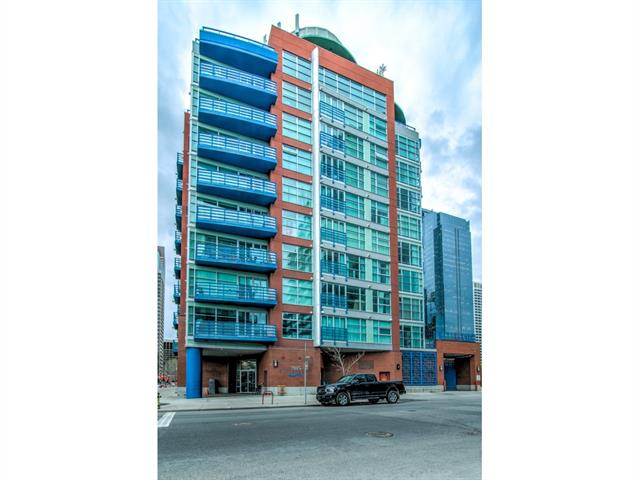 #310 205 Riverfront AV Sw, Calgary, Chinatown real estate, Apartment Chinatown homes for sale