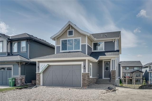 75 Sundown Wy in Sunset Ridge Cochrane MLS® #C4244736