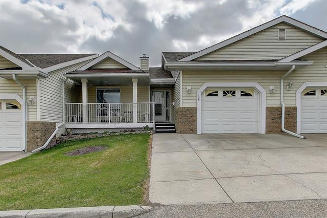 135 Macewan Ridge VI Nw, Calgary, MacEwan Glen real estate, Attached MacEwan Glen homes for sale
