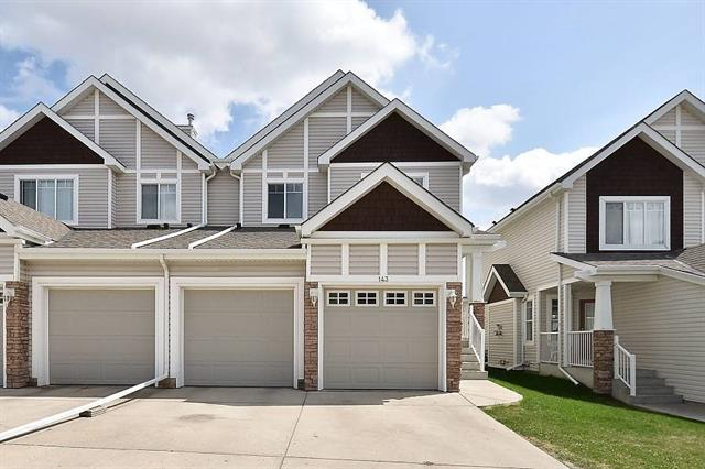 143 Hidden Creek Gd Nw, Calgary, Hidden Valley real estate, Attached Hidden Valley homes for sale