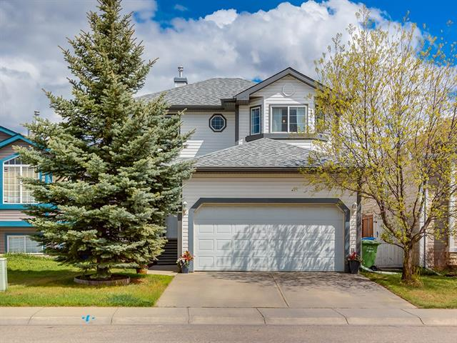 24 Creek Gardens CL Nw in Silver Creek Airdrie MLS® #C4244818