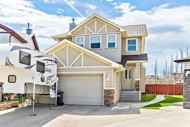 35 Cimarron Meadows Ba in Cimarron Meadows Okotoks MLS® #C4244822