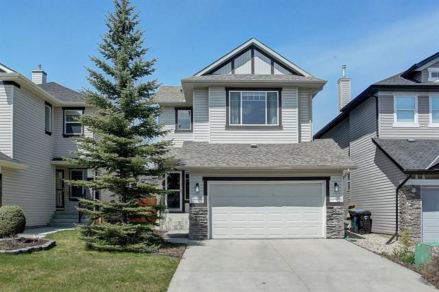 110 Chapalina Tc Se in Chaparral Calgary MLS® #C4244880
