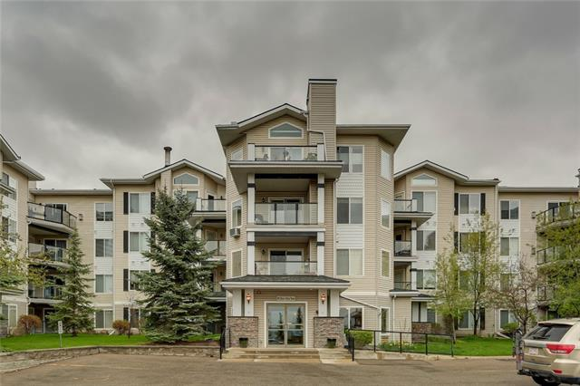 #412 345 Rocky Vista Pa Nw in Rocky Ridge Calgary MLS® #C4244960