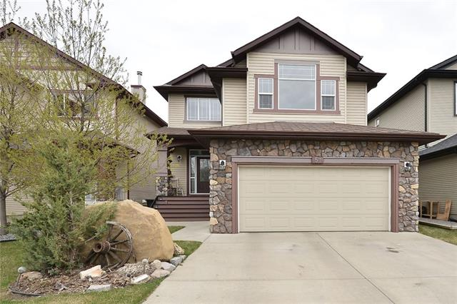 51 Evanscove Ht Nw, Calgary, Evanston real estate, Detached Evanston Ridge homes for sale