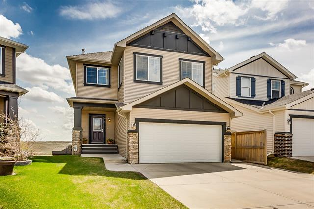 276 Sagewood Ld Sw, Airdrie, Sagewood real estate, Detached Sagewood homes for sale
