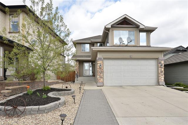 203 Covehaven Tc Ne, Calgary, Coventry Hills real estate, Detached Coventry Hills homes for sale