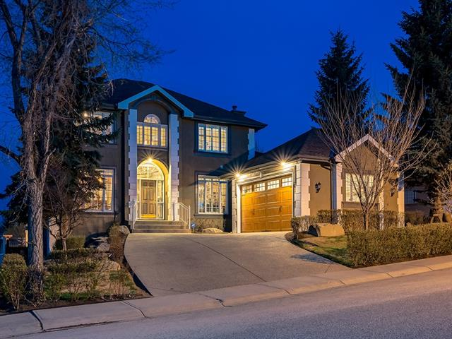 175 Sienna Hills DR Sw, Calgary, Signal Hill real estate, Detached Signature Parke homes for sale