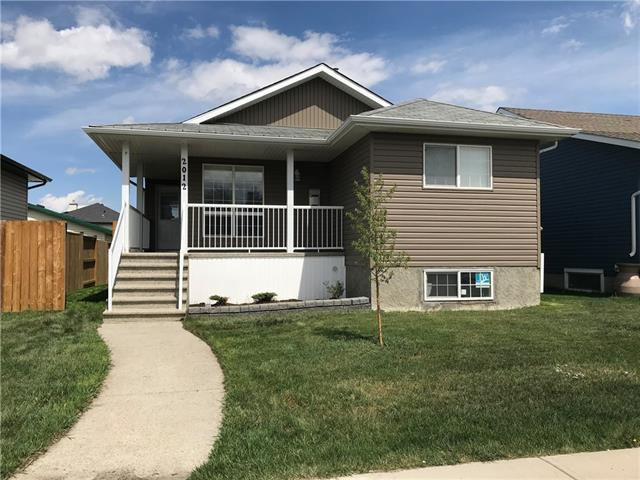 2012 4 AV Se, High River, None real estate, Detached High River homes for sale