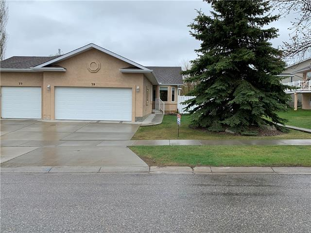 79 Sheep River Dr in Sheep River Ridge Okotoks MLS® #C4245250