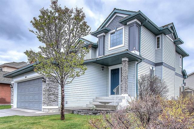 404 Springbank PL Sw, Calgary, Springbank Hill real estate, Detached East Springbank Hill homes for sale