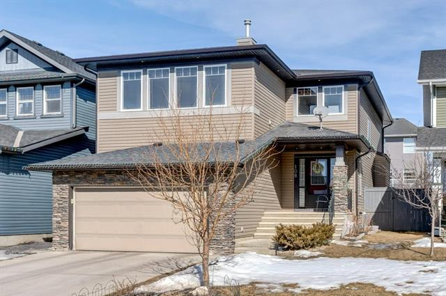 108 Evanspark Ci Nw, Calgary, Evanston real estate, Detached Evanston Ridge homes for sale