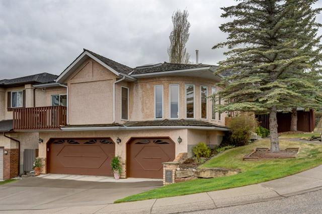 27 Signal Hill WY Sw, Calgary, Signal Hill real estate, Detached Signature Parke homes for sale