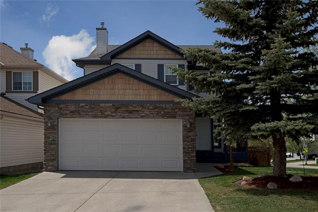 30 Crystalridge Cr in Crystalridge Okotoks MLS® #C4245637