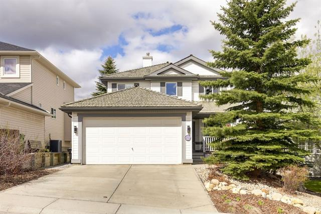 141 Edgebrook Pa Nw in Edgemont Calgary MLS® #C4245778