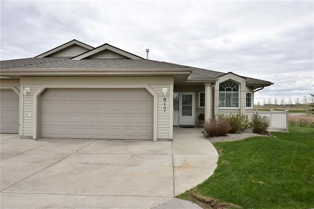 817 Ascension Ba in Prince Of Peace Village Rural Rocky View County MLS® #C4245872