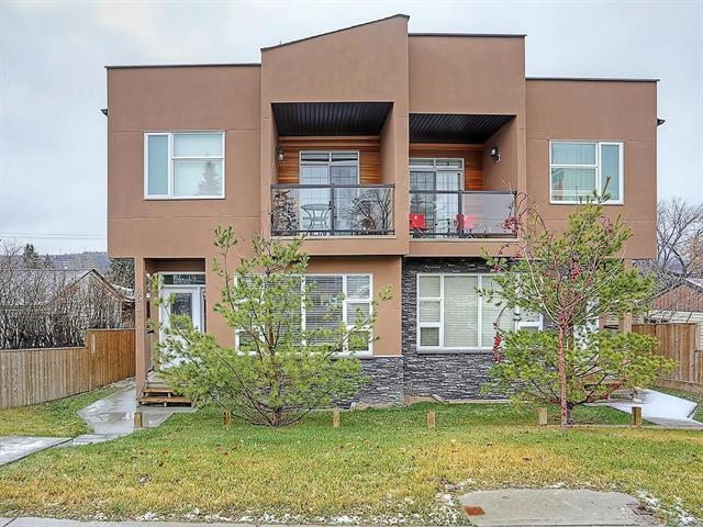 #1 4513 Bowness RD Nw in Montgomery Calgary MLS® #C4245928