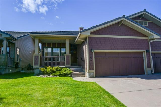 264 Bridle Estates RD Sw in Bridlewood Calgary MLS® #C4245965