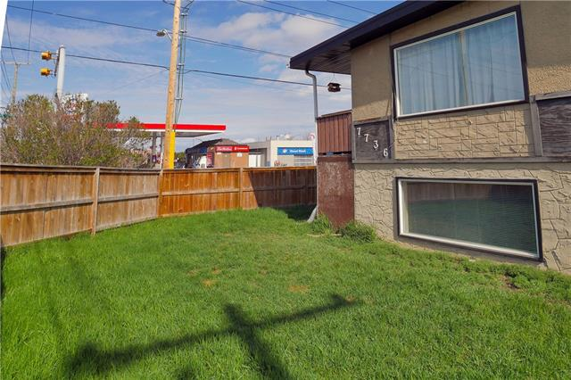 #1 7736 Bowness RD Nw, Calgary, Bowness real estate, Attached Bowness homes for sale