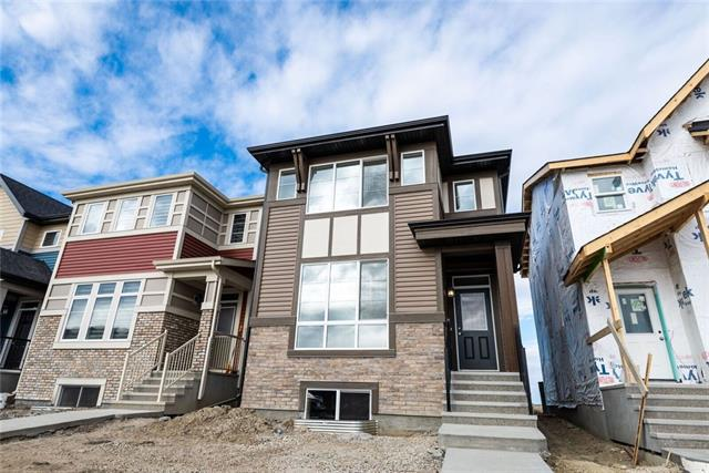 30 Corner Meadows Cm Ne in Cornerstone Calgary MLS® #C4246022