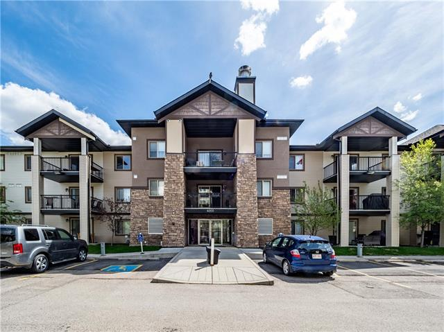 #4312 16969 24 ST Sw, Calgary, Bridlewood real estate, Apartment Bridlewood homes for sale